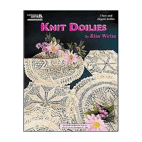 Knit Doilies (Paperback)