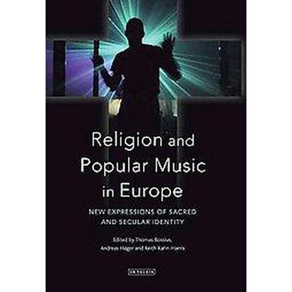 Religion and Popular Music in Europe (Hardcover)