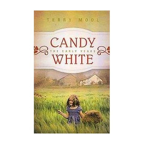 Candy White (Paperback)