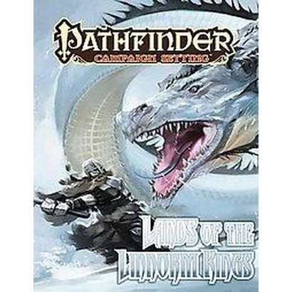 Pathfinder Campaign Setting (Supplement) (Paperback)