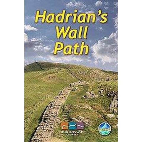 Hadrian's Wall Path (Spiral)