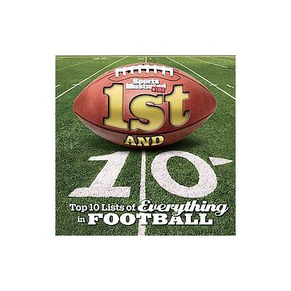 1st and 10 (Hardcover)