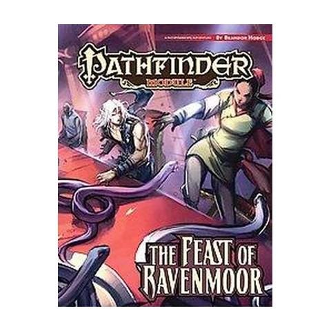 Pathfinder Module (Paperback)