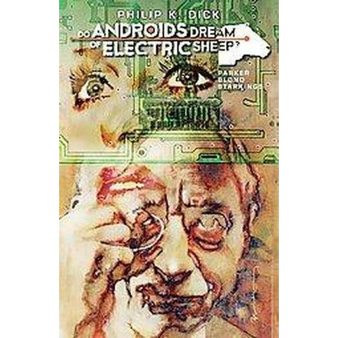 Do Androids Dream of Electric Sheep? 6 (Hardcover)