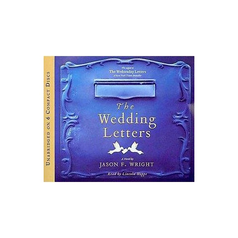 The Wedding Letters (Compact Disc)