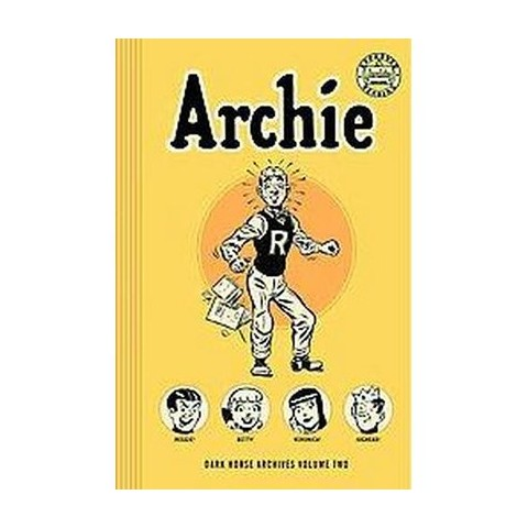 Archie Archives 2 (Hardcover)