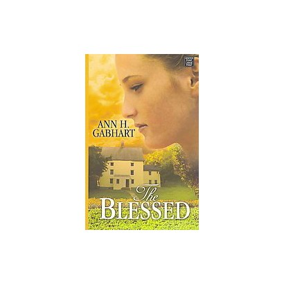The Blessed (Large Print) (Hardcover)