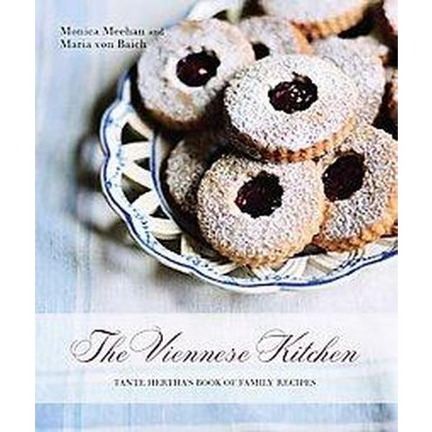 The Viennese Kitchen (Hardcover)