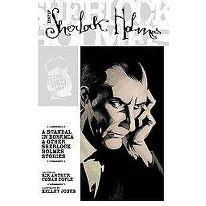 The Greatest Cases of Sherlock Holmes (Hardcover)