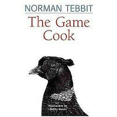 The Game Cook (Reprint) (Hardcover)