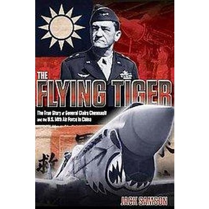 The Flying Tiger (Reprint) (Paperback)