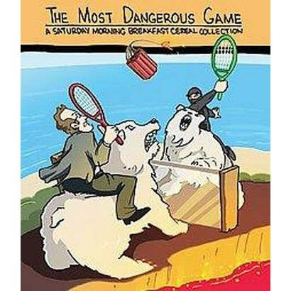 The Most Dangerous Game (Paperback)