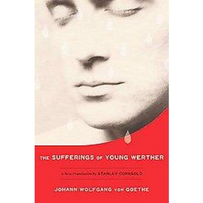 Sufferings of Young Werther (Hardcover)