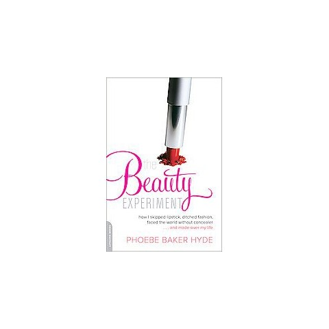 The Beauty Experiment (Paperback)
