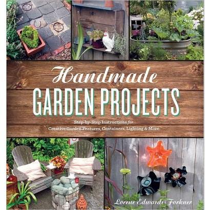 Handmade Garden Projects (Paperback)