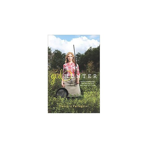 Girl Hunter (Hardcover)