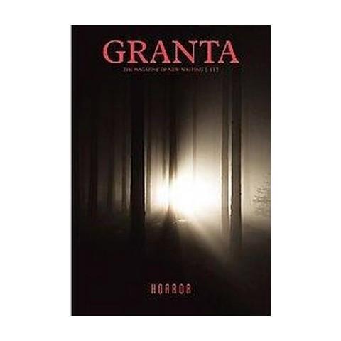 Granta 117 (Paperback)