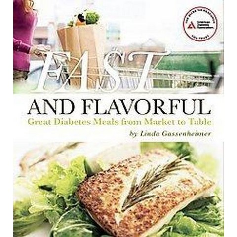 Fast and Flavorful (Paperback)