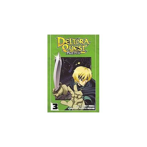 Deltora Quest 3 (Paperback)
