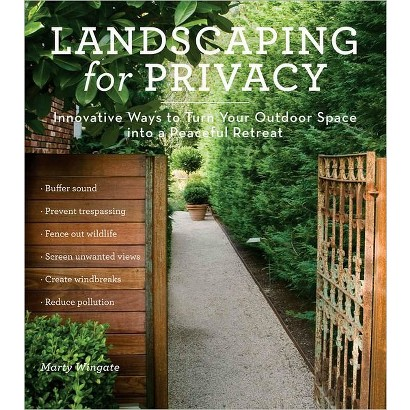 Landscaping for Privacy (Paperback)