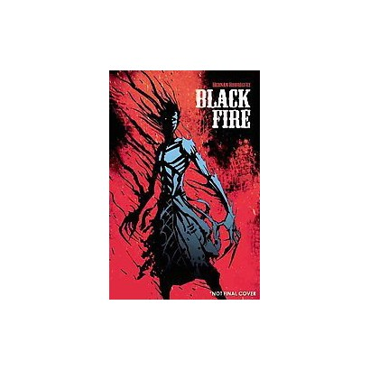 Black Fire (Hardcover)