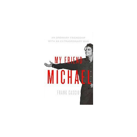 My Friend Michael (Hardcover)