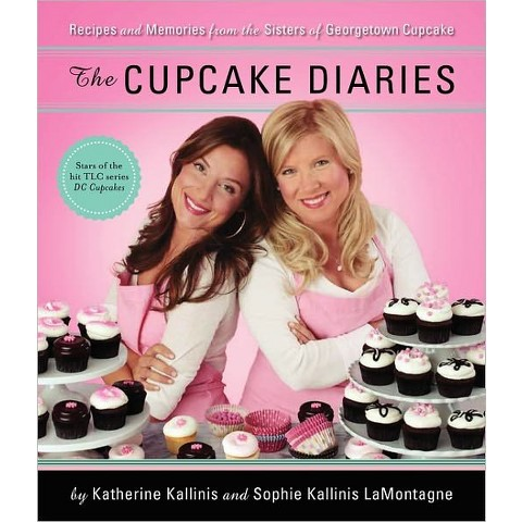 The Cupcake Diaries (Hardcover)