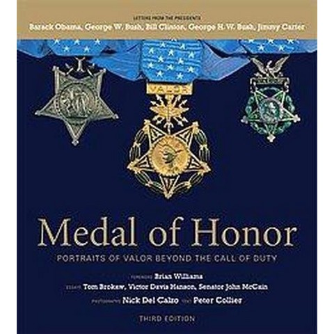 Medal of Honor (Anniversary) (Mixed media product)