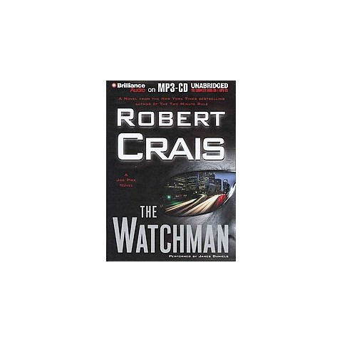 The Watchman (Unabridged) (Compact Disc)