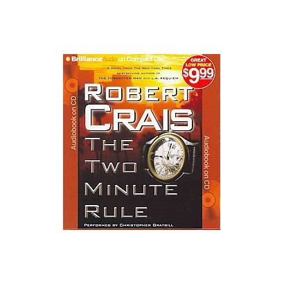 The Two-Minute Rule (Abridged) (Compact Disc)