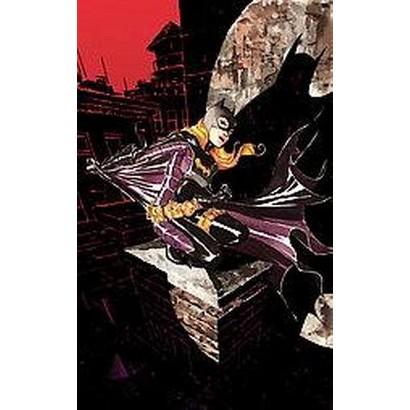 Batgirl (Paperback)