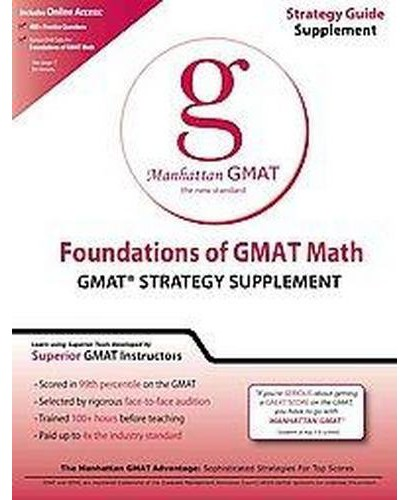 math notes for gmat Mcgraw-hill's conquering gmat math your gmat preparation @math camp james hasik the practice tests ix a note on scoring the practice tests ix dulan.