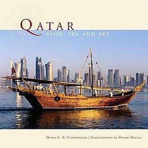 Qatar (Hardcover)