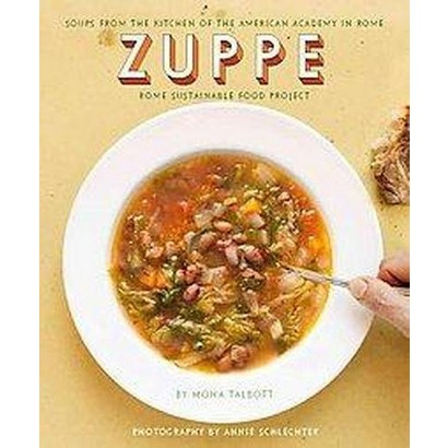 Zuppe (Hardcover)