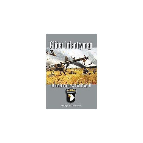 Glider Infantryman (Hardcover)
