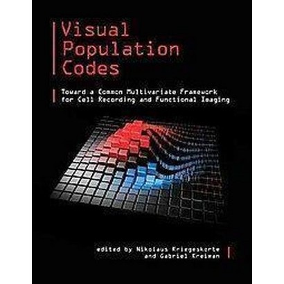 Visual Population Codes (Hardcover)