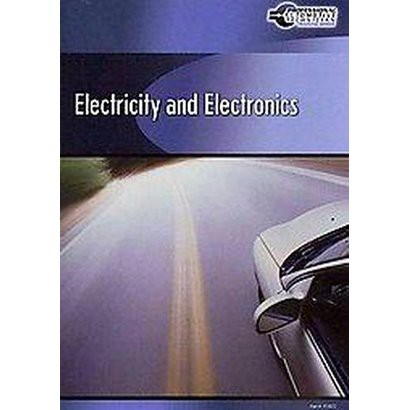 Electricity and Electronics (CD-ROM)