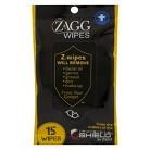 Zagg Screen Wipes 15-ct.