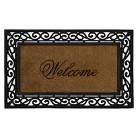 Mohawk Home Koko Imperial Welcome Doormat - Brown (1'.5