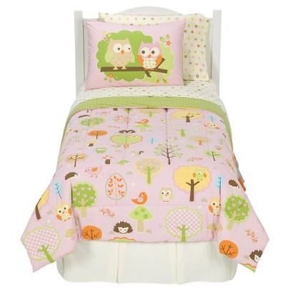 Circo® Love n Nature Bedding Set