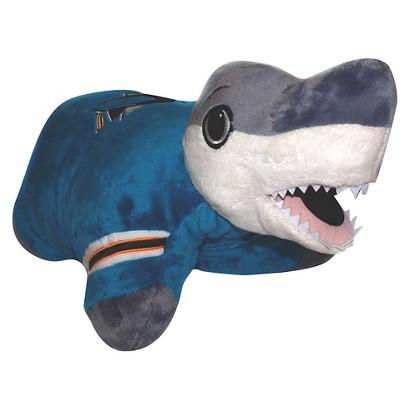 NHL San Jose Sharks Pillow Pet