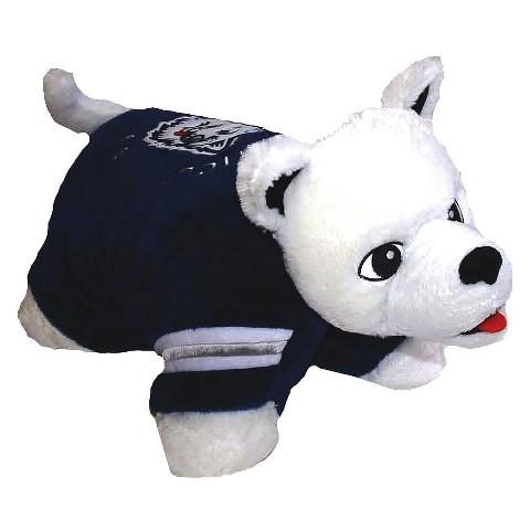 Connecticut Huskies Pillow Pet