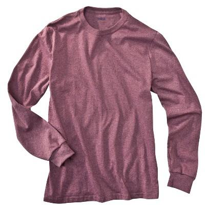Jerzees® Men's Long-Sleeve Tee - Assorted Colors