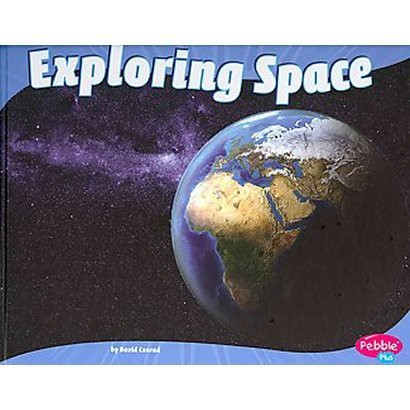 Exploring Space (Hardcover)