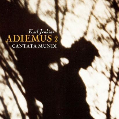 Adiemus - Cantata Mundi