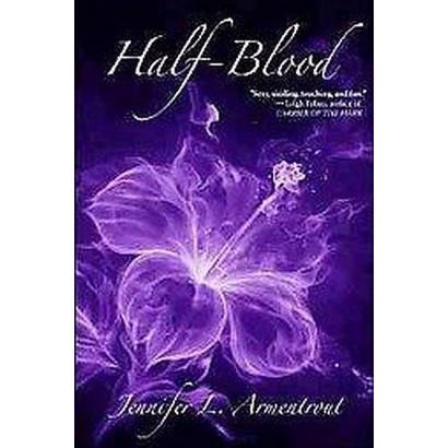 Half-Blood (Paperback)