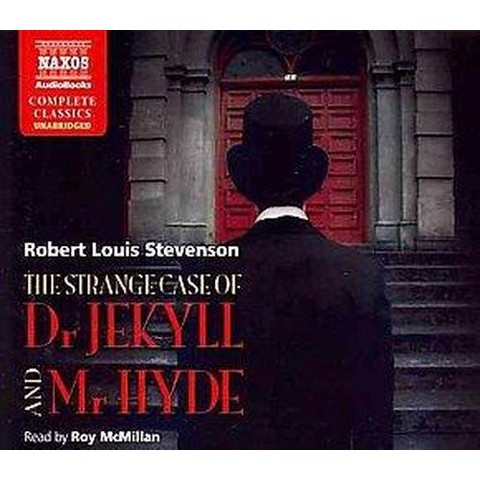 The Strange Case of Dr. Jekyll and Mr. Hyde (Unabridged) (Compact Disc)
