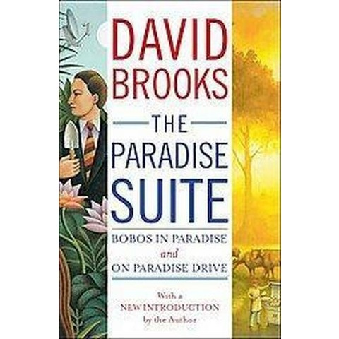 The Paradise Suite (Hardcover)