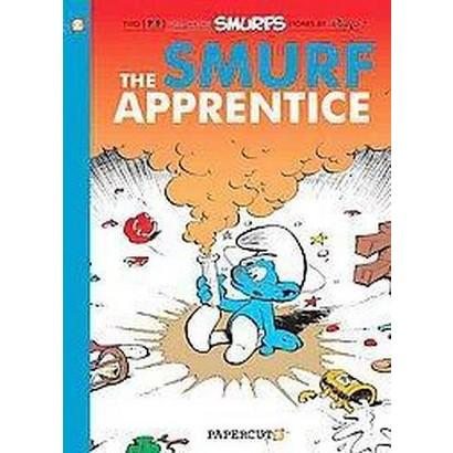 Smurfs 8 (Paperback)