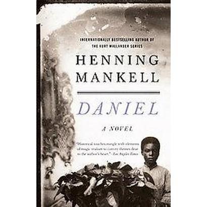 Daniel (Reprint) (Paperback)